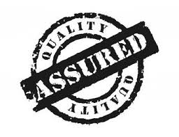 Quality assured corporate trainers